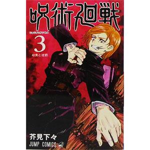呪術廻戦 3 (書籍)