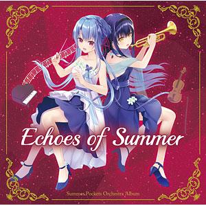 CD Summer Pockets Orchestra Album Echoes of Summer