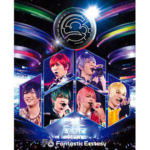 DVD おそ松さん on STAGE F6 2nd LIVEツアー「FANTASTIC ECSTASY」 豪華ECSTASY盤