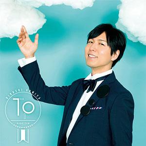 CD 神谷浩史 / TP 通常盤
