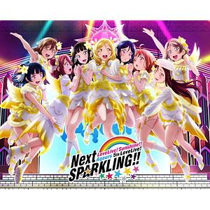 BD ラブライブ!サンシャイン!! Aqours 5th LoveLive! ~Next SPARKLING!!~ Blu-ray Memorial BOX 完全生産限定