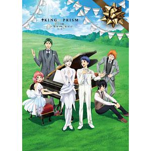 DVD 「KING OF PRISM -Prism Orchestra Concert-」 DVD