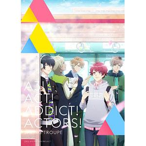 DVD アニメ『A3!』 1