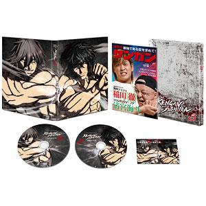 BD ケンガンアシュラ 3 (Blu-ray Disc)