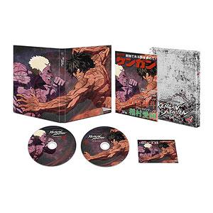 BD ケンガンアシュラ 4 (Blu-ray Disc)