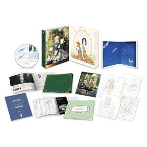 BD ヴァイオレット・エヴァーガーデン 外伝 - 永遠と自動手記人形 - (Blu-ray Disc)