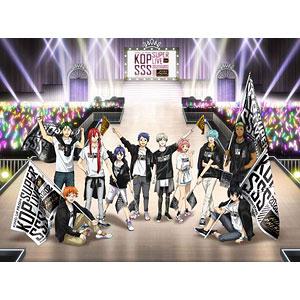 DVD 「KING OF PRISM SUPER LIVE Shiny Seven Stars!」 DVD