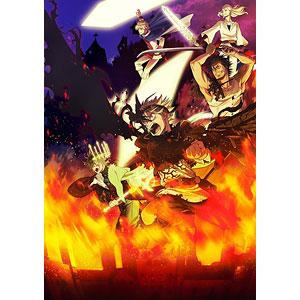 DVD ブラッククローバー Chapter XIII