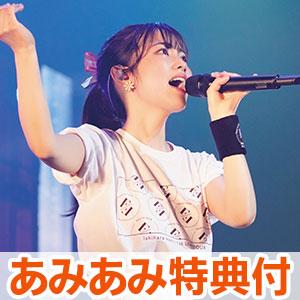 【あみあみ限定特典】DVD 石原夏織 1st LIVE TOUR「Face to FACE」