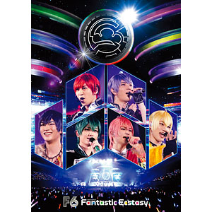 BD おそ松さん on STAGE F6 2nd LIVEツアー「FANTASTIC ECSTASY」 (Blu-ray Disc)