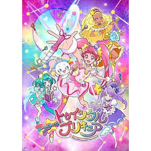 DVD スター☆トゥインクルプリキュア vol.15