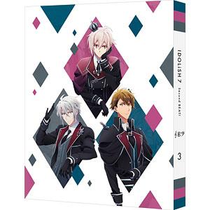 BD アイドリッシュセブン Second BEAT! 3 特装限定版 (Blu-ray Disc)