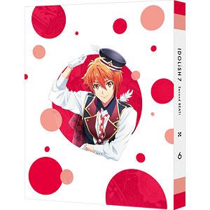 DVD アイドリッシュセブン Second BEAT! 6 特装限定版