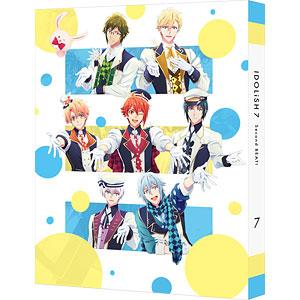 DVD アイドリッシュセブン Second BEAT! 7 特装限定版