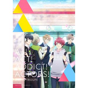 DVD アニメ『A3!』第2巻