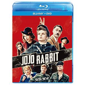 BD ジョジョ・ラビット ブルーレイ+DVDセット (Blu-ray Disc)