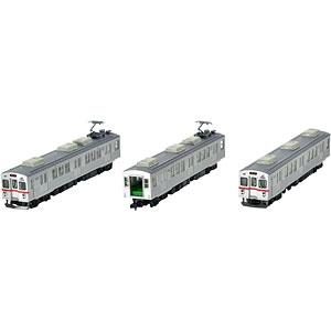 鉄道コレクション 養老鉄道7700系TQ03編成(赤帯)3両セットB