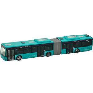 ザ・バスコレクション 京成バス連節バス シーガル幕張4825号車