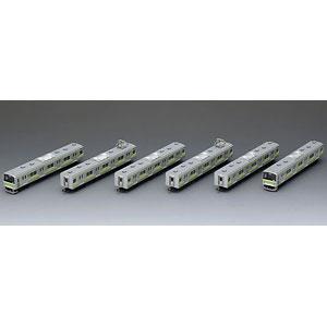 98699 JR 205系通勤電車(山手線)基本セット(6両)