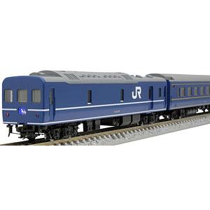 98704 JR 24系25形特急寝台客車(北斗星・JR東日本仕様)基本セットB(7両)