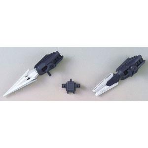 HGBD:R 1/144 主人公機新外装ウェポンズ1 プラモデル 『ガンダムビルドダイバーズRe:RISE』 (仮称)