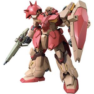 HGUC 1/144 メッサーF01型 プラモデル 『機動戦士ガンダム 閃光のハサウェイ』