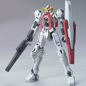 HG 機動戦士ガンダム00 1/144 ガンダムナドレ プラモデル