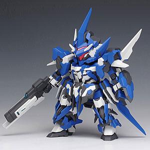SUPER ROBOT HEROES イクスクレア(初回特別価格版) プラモデル