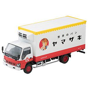 トミカリミテッドヴィンテージ ネオ LV-N195b いすゞエルフ パネルバン(ヤマザキパン)