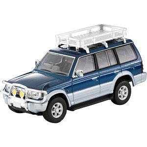 トミカリミテッドヴィンテージ ネオ LV-N206a 三菱パジェロ VR オプション付(青/銀)