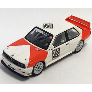 1/64 BMW M3 (E30) #42 DTM 1991