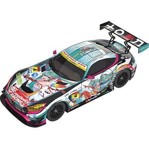 1/64 初音ミク GTプロジェクト グッドスマイル 初音ミク AMG 2016 SUPER GT ver.