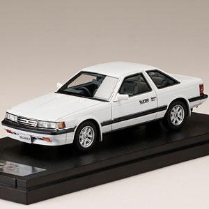 1/43 トヨタソアラ 2.0 TURBO (Z10) 1984 スーパーホワイト