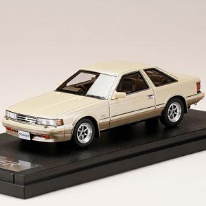 1/43 トヨタソアラ 2.8GT-LIMITED (Z10) カスタムバージョン1984 リミテッドパールトーニング