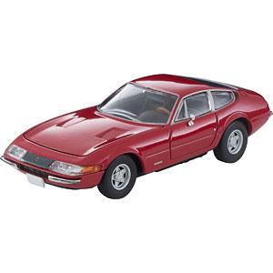 トミカリミテッドヴィンテージ TLV フェラーリ 365 GTB4(赤)