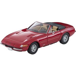 トミカリミテッドヴィンテージ TLV フェラーリ 365 GTS4(赤)