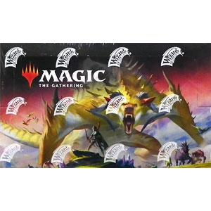 【特典】マジック:ザ・ギャザリング イコリア:巨獣の棲処 ブースターパック 日本語版 36パック入りBOX