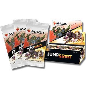 マジック:ザ・ギャザリング Jump Start 英語版 24パック入りBOX