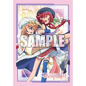 ブシロードスリーブコレクション ミニ Vol.462 カードファイト!! ヴァンガード『エミ&シュカ』 パック
