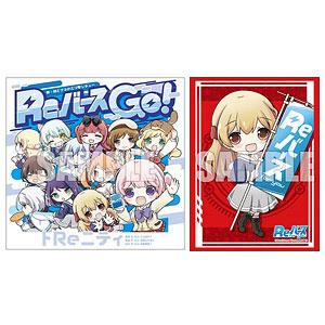 Reバース GO! スリーブ+CDセット トReニティ 藤堂圭ver.