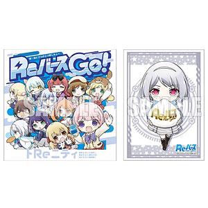 Reバース GO! スリーブ+CDセット トReニティ 桜木雪ver.