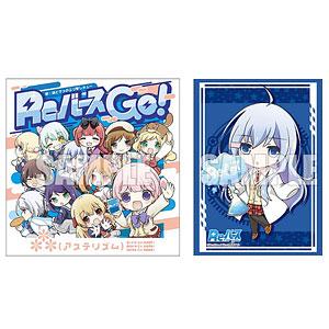 Reバース GO! スリーブ+CDセット アステリズム 猫ヶ洞青ver.