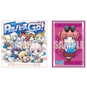 Reバース GO! スリーブ+CDセット アステリズム 春日井梢ver.