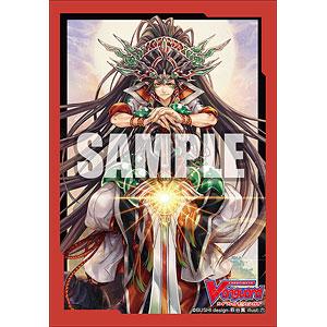 ブシロードスリーブコレクション ミニ Vol.467 カードファイト!! ヴァンガード『覇天戦神 スサノオ』 パック