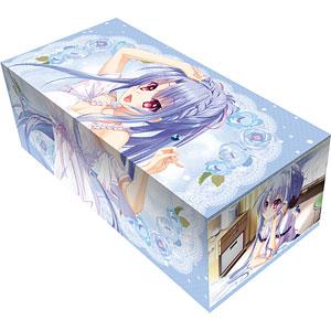 キャラクターカードボックスコレクションNEO Summer Pockets REFLECTION BLUE「空門蒼」ドレスVer.
