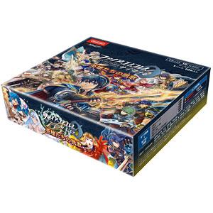 TCGファイアーエムブレム0(サイファ) ブースターパック「英雄たちの凱歌」 16パック入りBOX