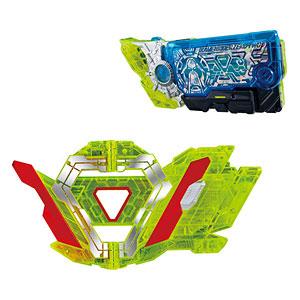 仮面ライダーゼロワン DXゼロツープログライズキー&ゼロ ツ―ドライバーユニット
