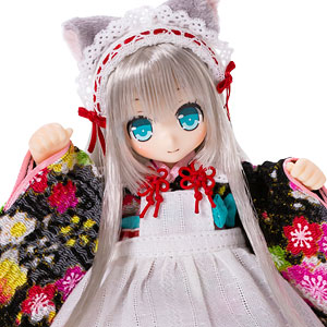 Lil'Fairy ~子猫の手も借りたい?~ イルミィ 完成品ドール
