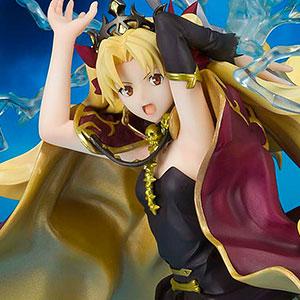 フィギュアーツZERO エレシュキガル『Fate/Grand Order -絶対魔獣戦線バビロニア-』