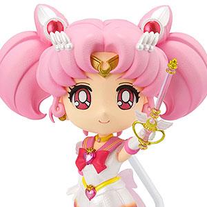 Figuarts mini スーパーセーラーちびムーン -Eternal edition- 劇場版『美少女戦士セーラームーンEternal』